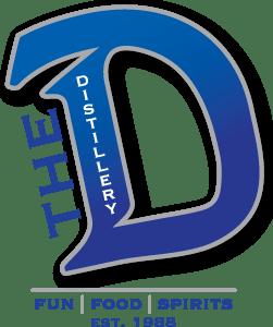 logo:distillery